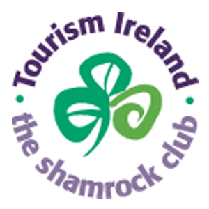 Tourism Ireland Website
